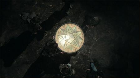 Sanctuary - 1x13 - évadzáró