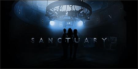 Sanctuary - magyarul